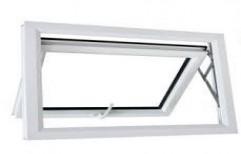 Top Hung UPVC Window  by Pranav Enterprises