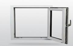 UPVC Window by Sharma's Interior & Decorators Private limited