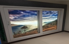 Saint Gobain UPVC Windows