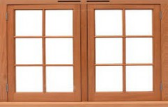 Wood Windows by Creative Enterprises