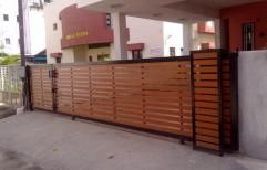 Board Wall Cladding by Selva Ganapathy Traders