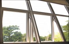 Casement Bottom Hung Windows    by Tisya Building Products Pvt Ltd.