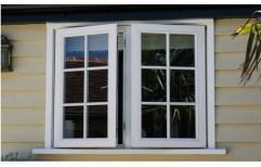 Casement Window by Hemant Interiors (A Unit Of Hemant UPVC Doors & Windows)