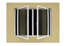 Casement Windows by Dream UPVC Systems