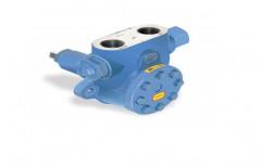 Fuel Pump by Tech-mech Engineering Co.