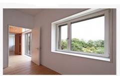 Glass Window by Aluframes Aluminium & Steel Fabricators