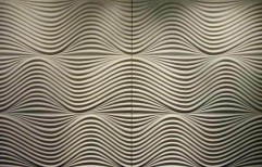 Moleanos Wall Pattern Cladding by Anes Unique Art