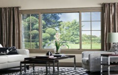 3 Track Sliding Windows by Lingel Windows & Doors Technology Private Limited