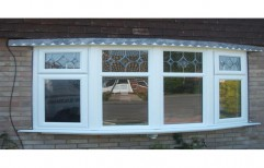 UPVC Bay Window  by Dolphin Door Windows