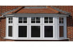UPVC Bay Window  by Primecraft