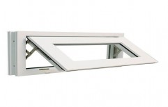 UPVC Top Hung Window by Ankit Enterprises