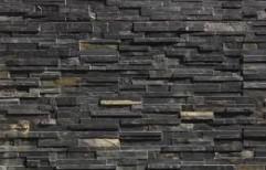 Wall Cladding Stone by Sri Hari Interior