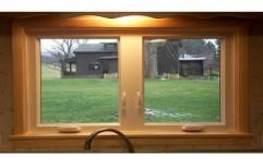 Designer Casement Window by Hemant Interiors (A Unit Of Hemant UPVC Doors & Windows)