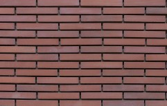 Exterior Wall Cladding by Wienerberger India Private Limited