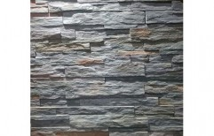 Exterior Wall Cladding by Mantra Supplier Service