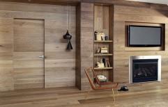 Interior Wooden Wall Cladding by Shreenath Global