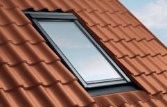 Roof Window    by Cochin Green Kings