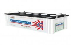 Solar Tubular Battery  by Illumine Energy Solutions