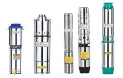 Submersible Pump Set by Venus Agencies