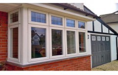 UPVC Bay Window  by Kainos Designs