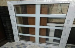 UPVC Fix Window  by Unique Timber Traders