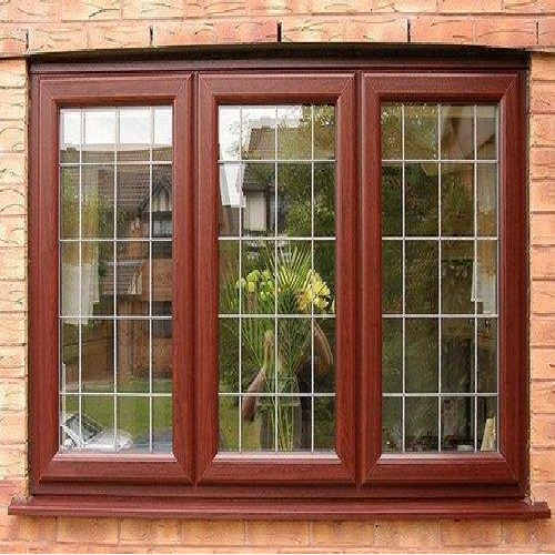 UPVC French Window by Pathri Doors & Windows Solutions