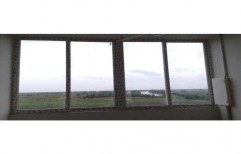 UPVC Glass Casement Window   by SriKanaka Mahalaxmi Enterprises