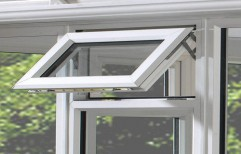 UPVC Hung Window  by Lingel Windows & Doors Technologies Private Limited (Brand Of Germany)