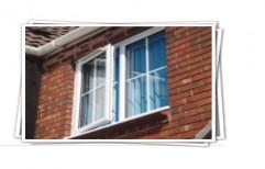 UPVC Sash Windows by Window Solutions