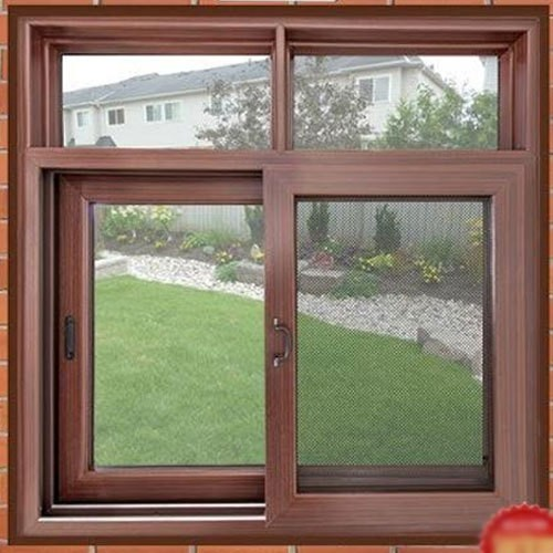 UPVC Sliding Window by Oxxo Grandiose