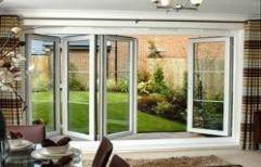 UPVC Window by Alusys Solution Private Limited