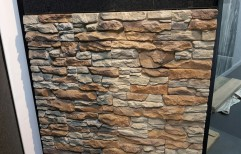 Random Wall Stone Cladding