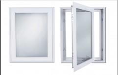Casement And Fixed Doors Window Series   by Sky Windows