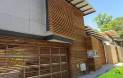 Cladding Wall Panel by Lakshmi Enterprises