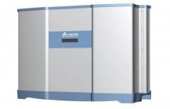 Delta Solar Inverter  by Illumine Energy Solutions