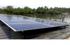 Domestic Solar Power Plant  by Illumine Energy Solutions