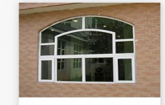 Fixed Window by P. Jha & Sons