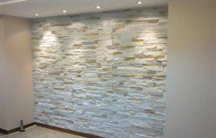 Indoor Decorative Wall Cladding by Smart Interiors