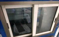 Sliding Windows by Om Alluminium