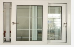 Sliding Windows by Siesto UPVC Window Systems