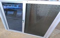 UPVC Glass Windows by Royal Doors