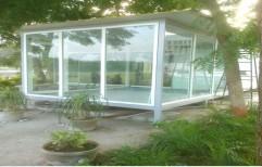 UPVC Window by Kaka PVC Profile Private Limited