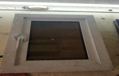 UPVC Windows by Ghuru Aluminium Traders