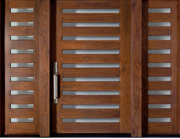 Wood Windows by Shri Vishnu Saw Mill And Timber Merchant