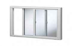 Aluminium Casement Sliding Window   by Nivethitha Marketing