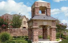 Coronado Stone Cladding   by Tisya Building Products Pvt Ltd.