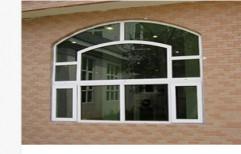 Fixed Window by Folks Power