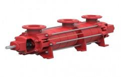 Horizontal MSMO Pumpset by Tech-mech Engineering Co.