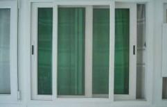 Rectangular Sliding Window       by Artica Windows & Doors