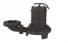 Sewage Pumps by Tech-mech Engineering Co.